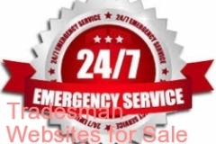 24hr tradesman emergency